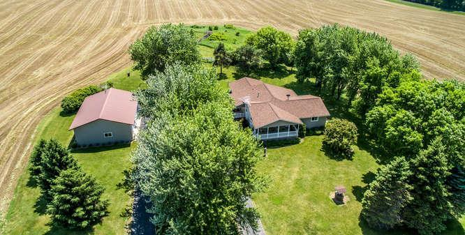 2580 290th Street E Property Photo - Randolph, MN real estate listing