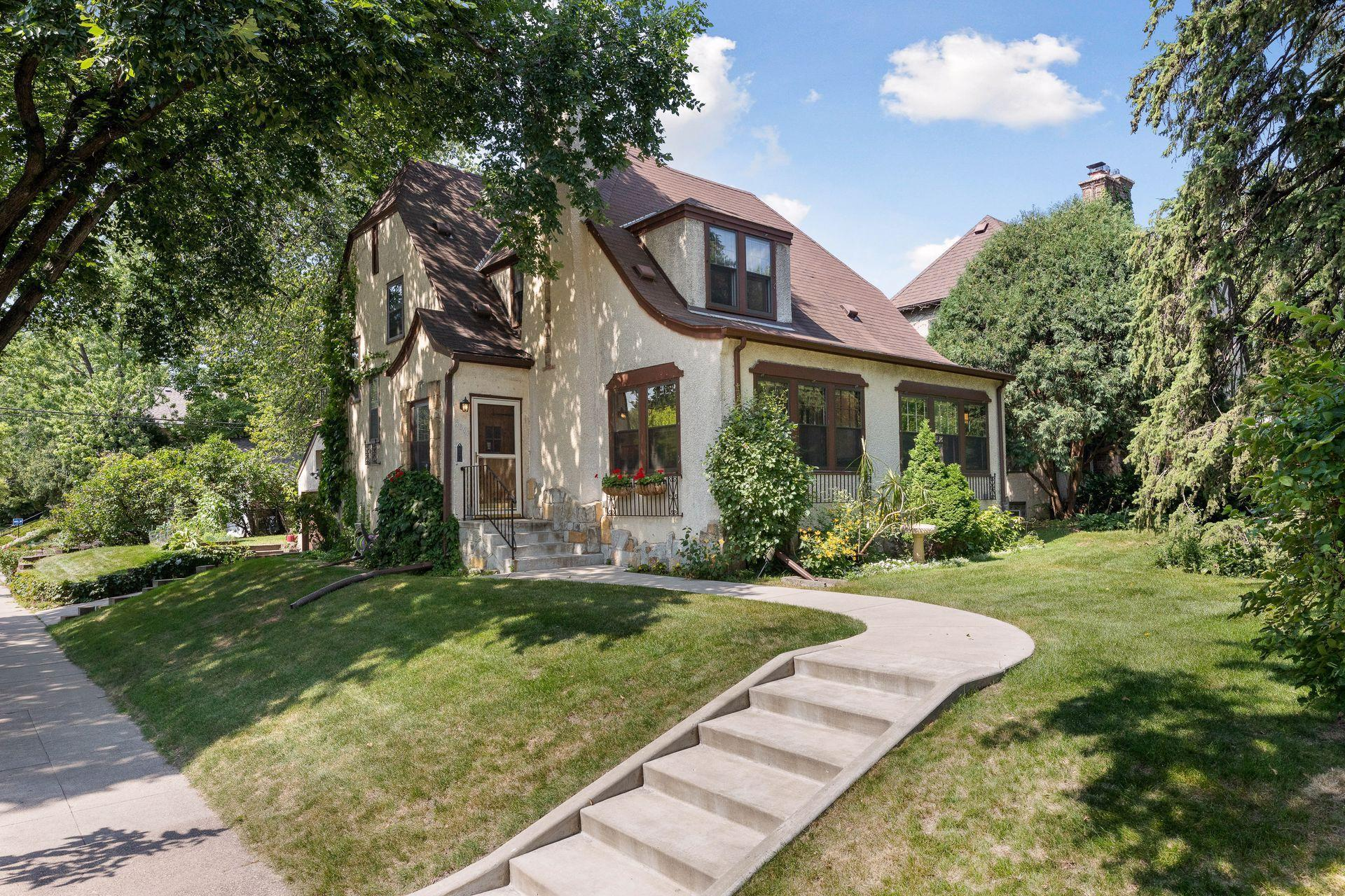 4844 11th Avenue S Property Photo - Minneapolis, MN real estate listing