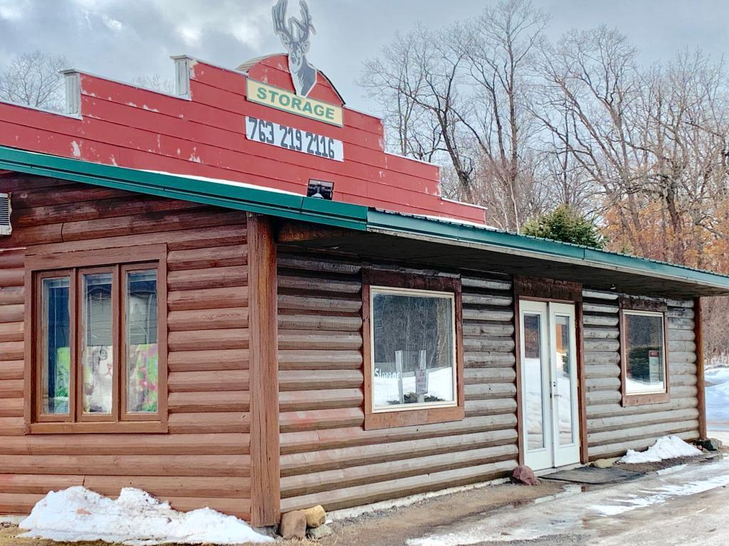 1770 US Hwy 8 Property Photo - St. Croix Falls, WI real estate listing