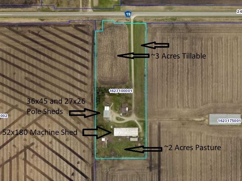 11761 240th Property Photo - Kenyon, MN real estate listing