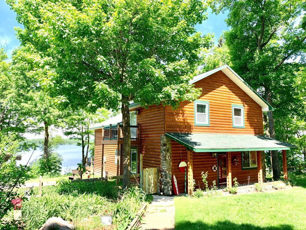 38007 Island Lake Property Photo - Deer River, MN real estate listing