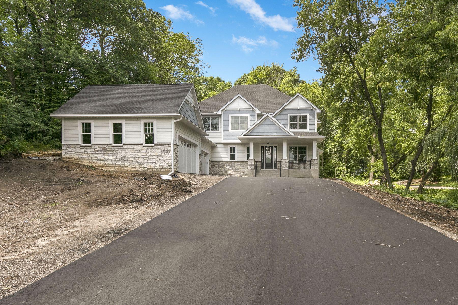 1700 Fairfield S Property Photo - Minnetonka, MN real estate listing