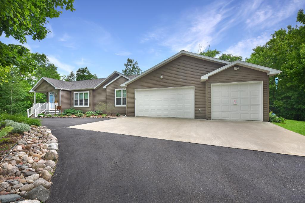 35399 Little Bass Lake Property Photo - Emily, MN real estate listing