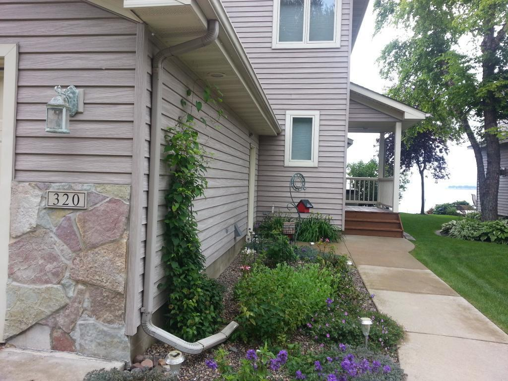 320 Central Point Road Property Photo - Lake City, MN real estate listing