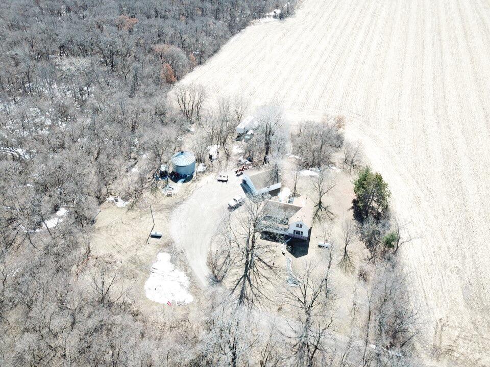 2234 Golden Spike Road NE Property Photo - Sauk Rapids, MN real estate listing