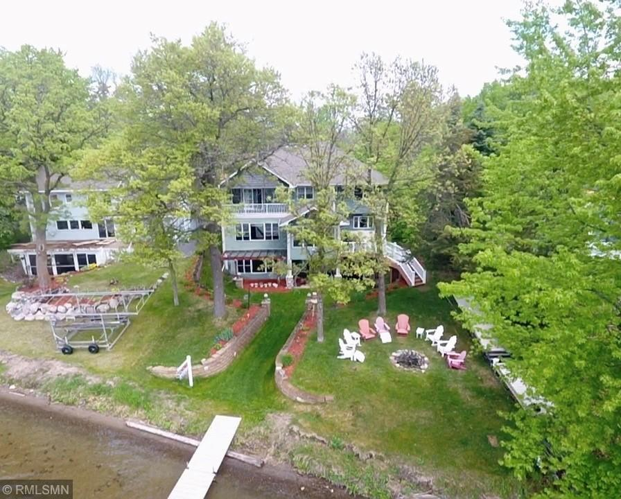 7221 N Shore Trail N Property Photo - Forest Lake, MN real estate listing