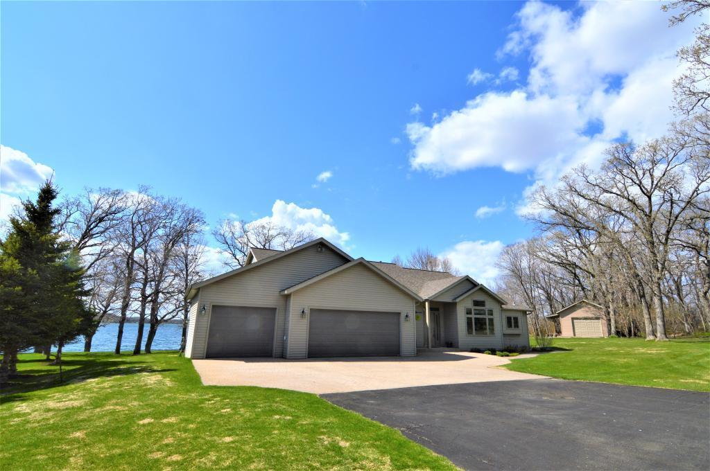 36979 Silver Lake Property Photo - Battle Lake, MN real estate listing