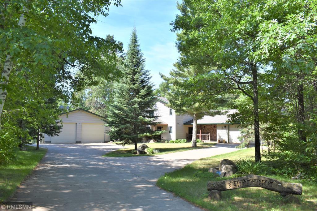 8689 Autumn Property Photo - Breezy Point, MN real estate listing