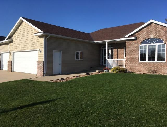 402 13th NW Property Photo - Kasson, MN real estate listing