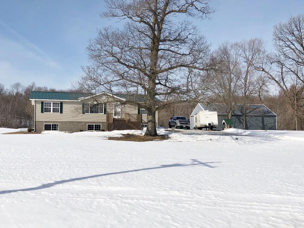 2269 190th Property Photo - Centuria, WI real estate listing