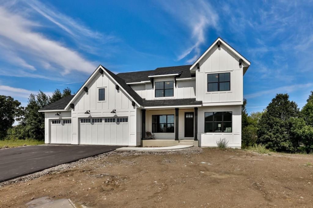 3797 Lakeside Court Property Photo - Eagan, MN real estate listing