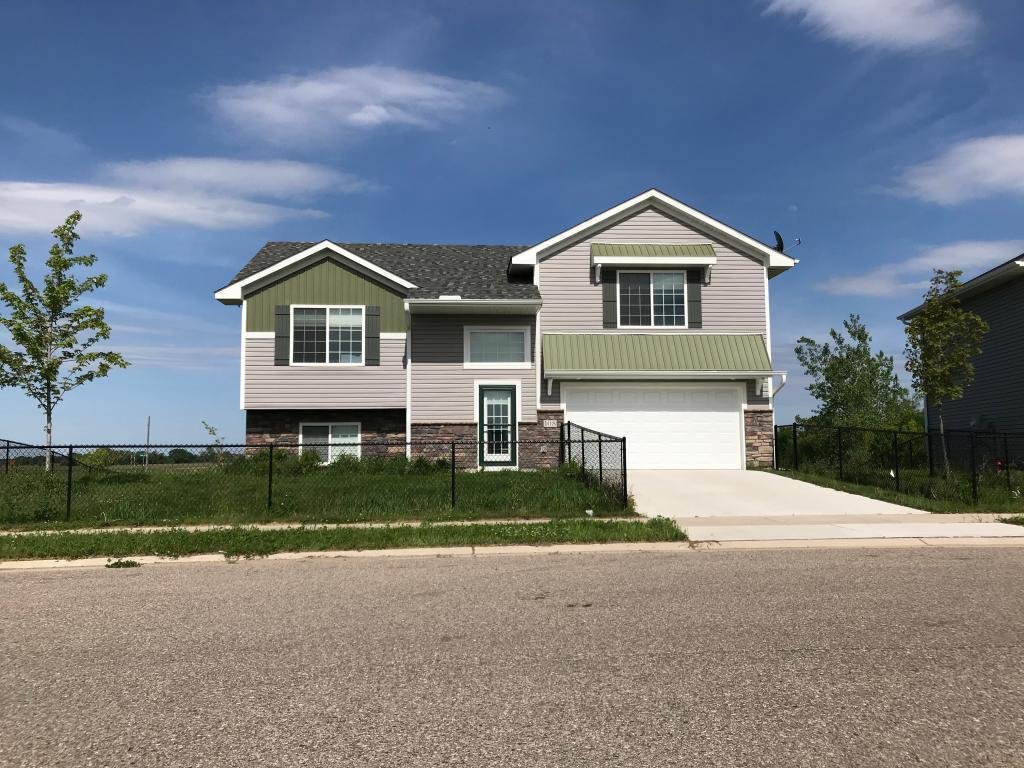 108 Serenity Property Photo - Howard Lake, MN real estate listing