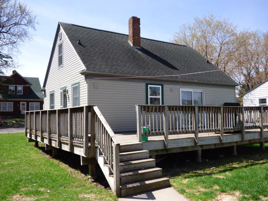 62 Bank Property Photo - Milltown, WI real estate listing