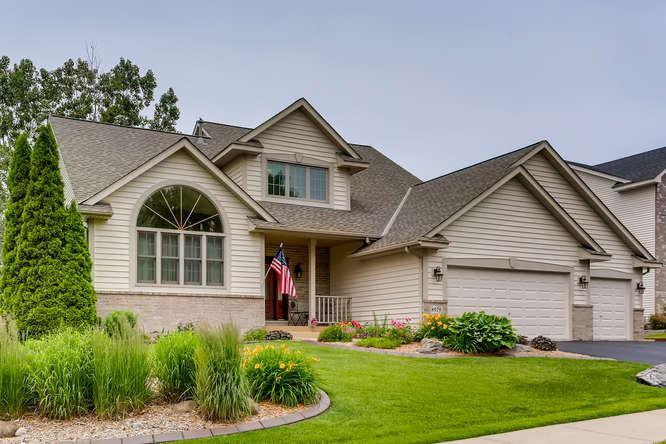 8579 College Trail Property Photo - Inver Grove Heights, MN real estate listing