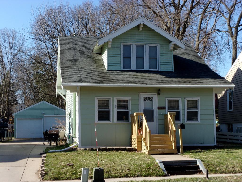 113 Lake Park Property Photo - Fairmont, MN real estate listing