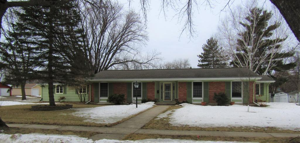 613 11th Property Photo - Montevideo, MN real estate listing