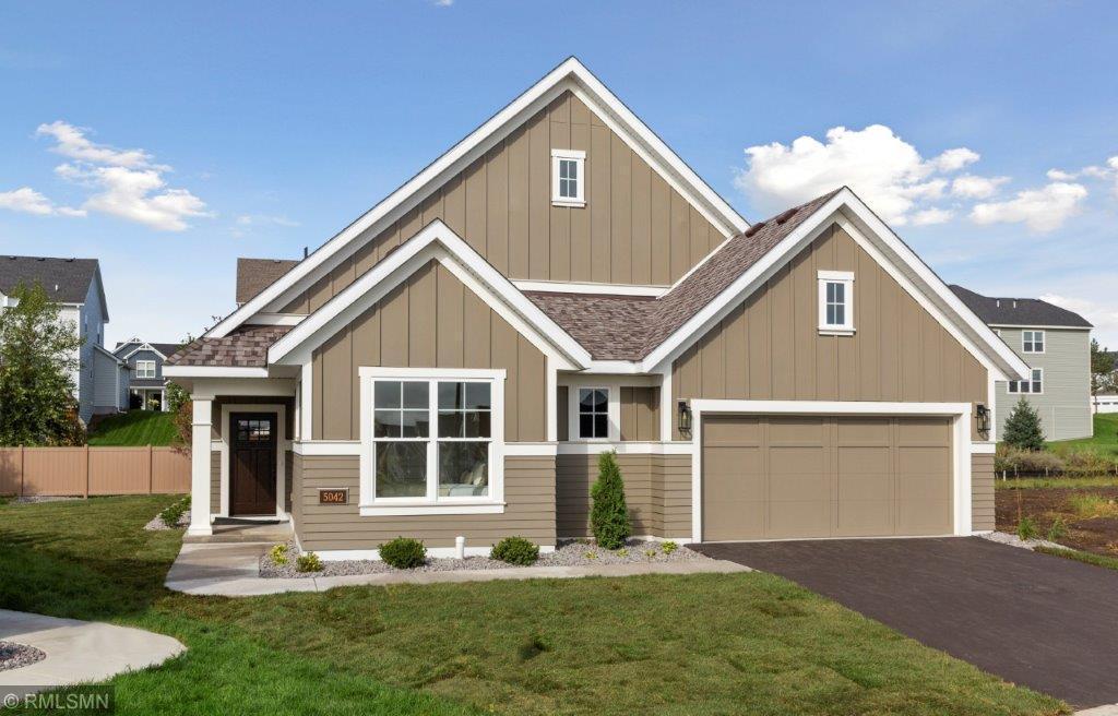 5042 Dale Ridge Road Property Photo