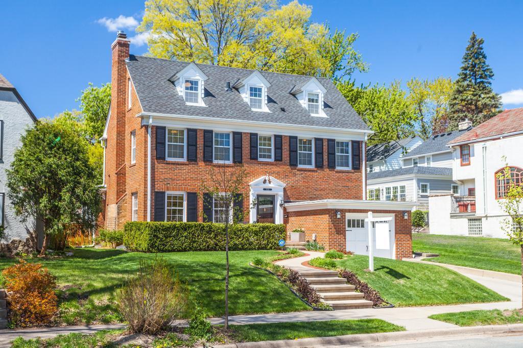 5302 Grand S Property Photo - Minneapolis, MN real estate listing