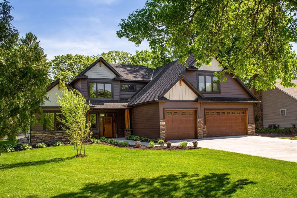 3750 Mississippi Drive Property Photo - Coon Rapids, MN real estate listing
