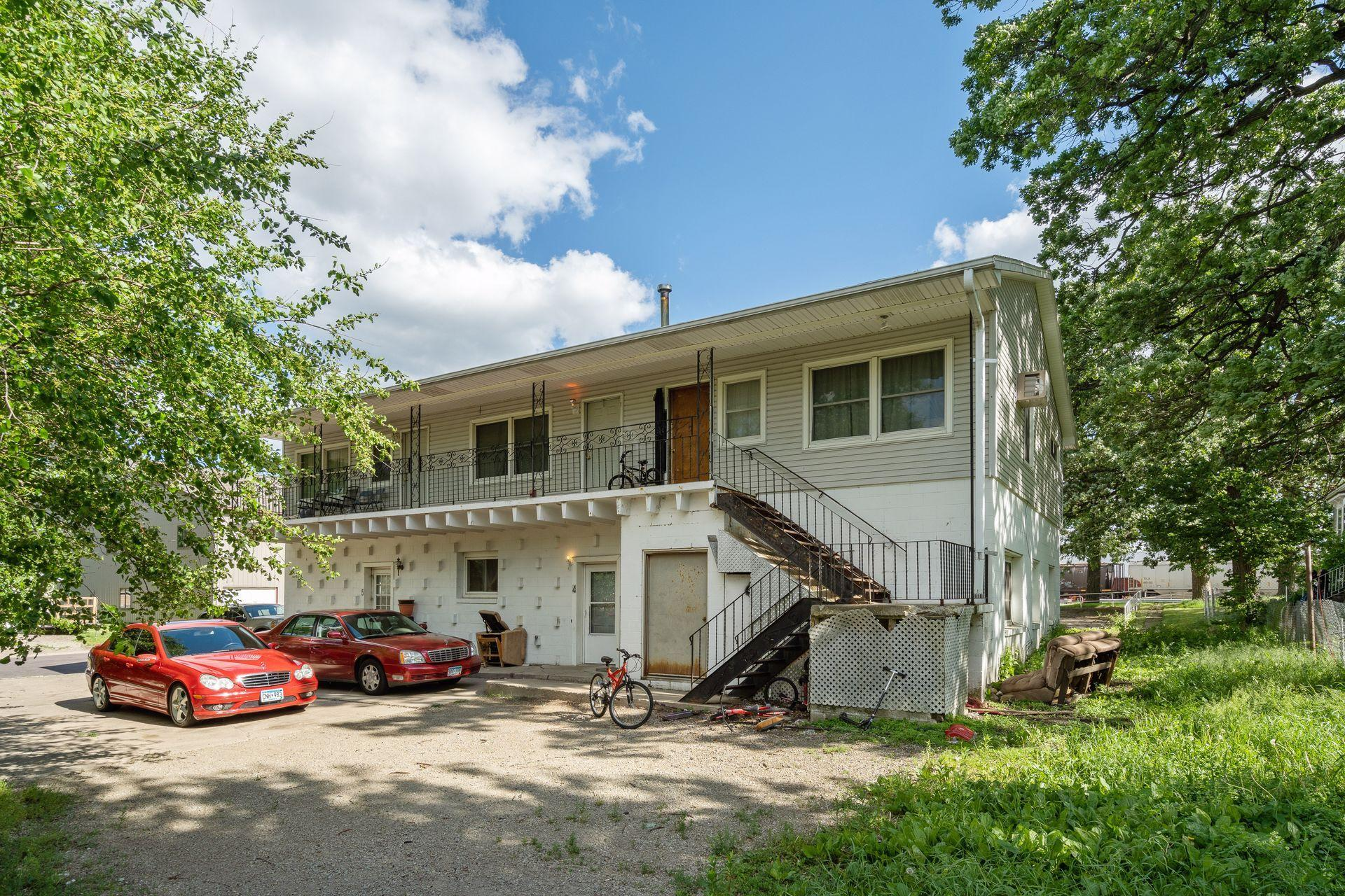 105 7th Street NW Property Photo - Waseca, MN real estate listing