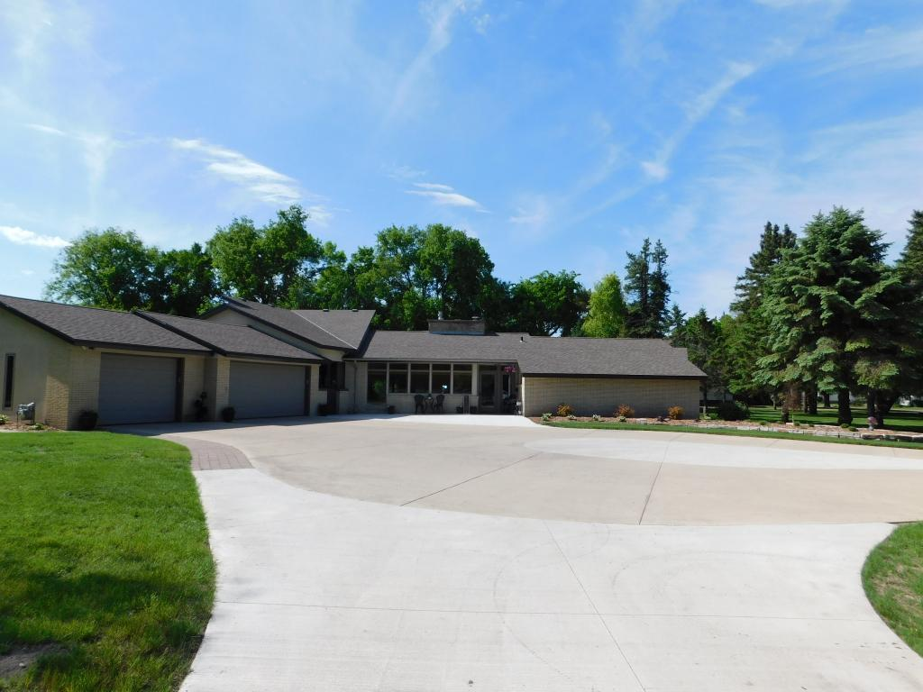 711 13th Street S Property Photo - Benson, MN real estate listing