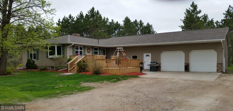 31519 US Highway 71 Property Photo - Sebeka, MN real estate listing