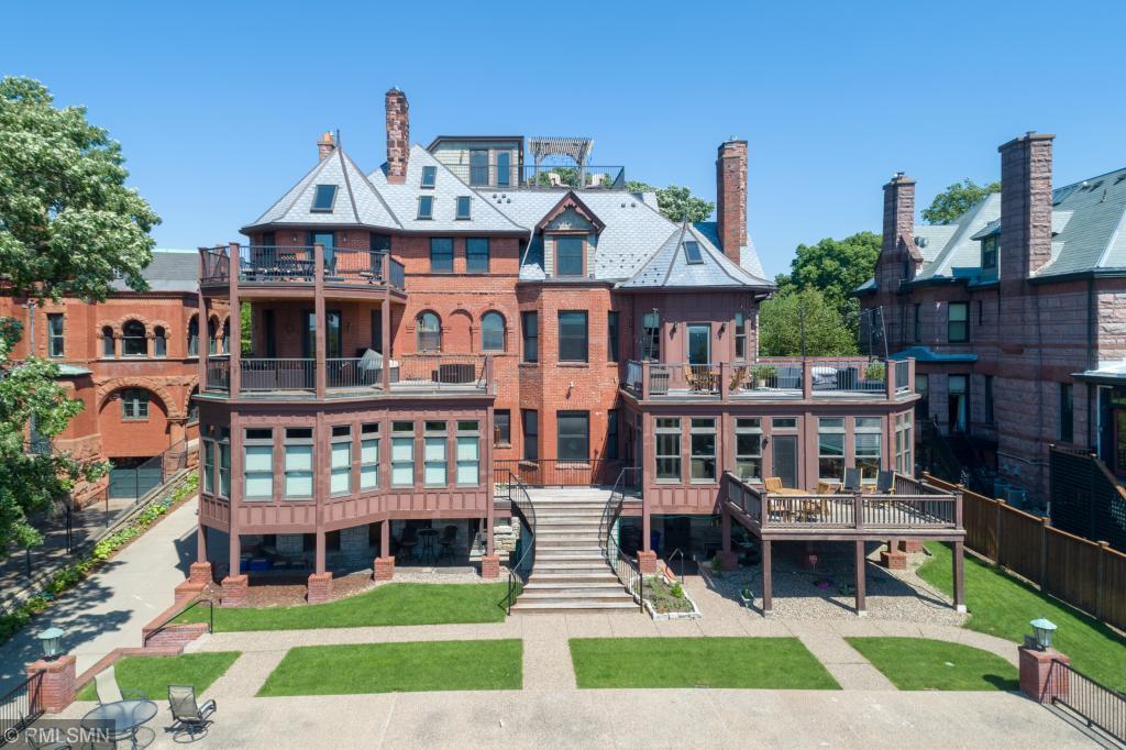 324 Summit Avenue #103 Property Photo - Saint Paul, MN real estate listing