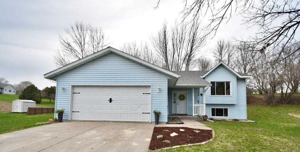 312 Elm Court Property Photo - Goodhue, MN real estate listing