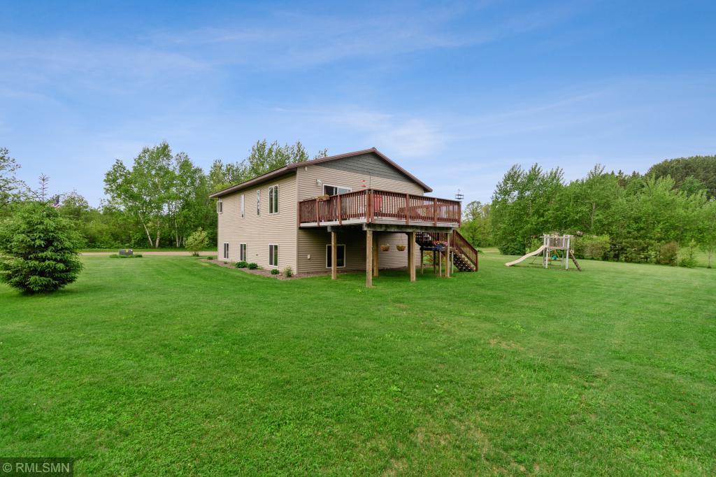 2911 Mahogany Property Photo - Mora, MN real estate listing