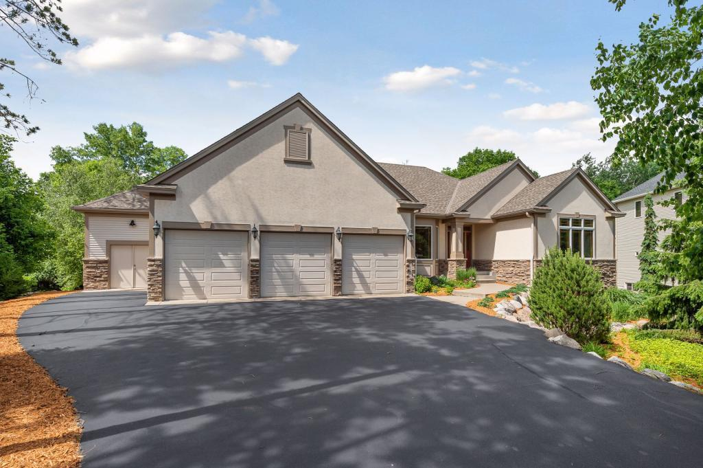 11077 Sprucewood Lane N Property Photo - Champlin, MN real estate listing