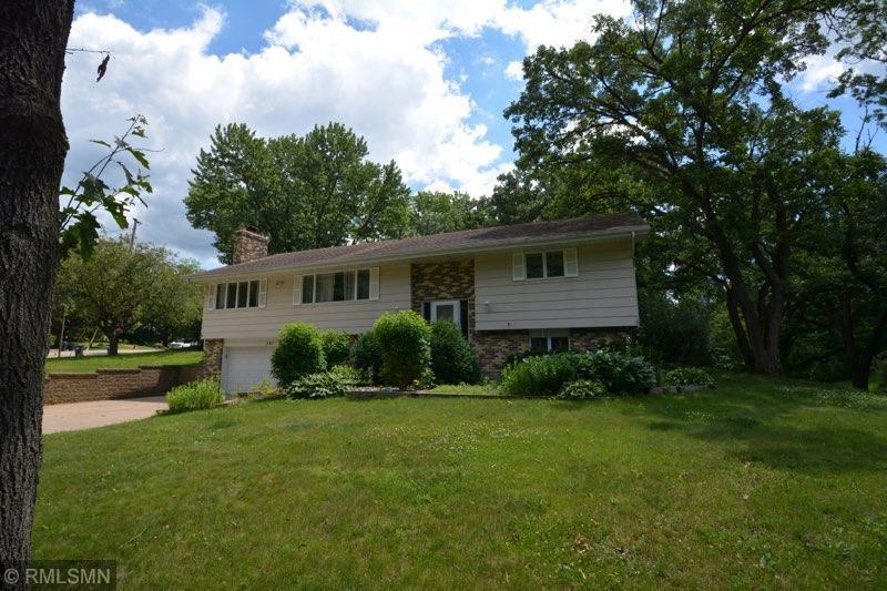 341 Cimarron Road Property Photo - Apple Valley, MN real estate listing