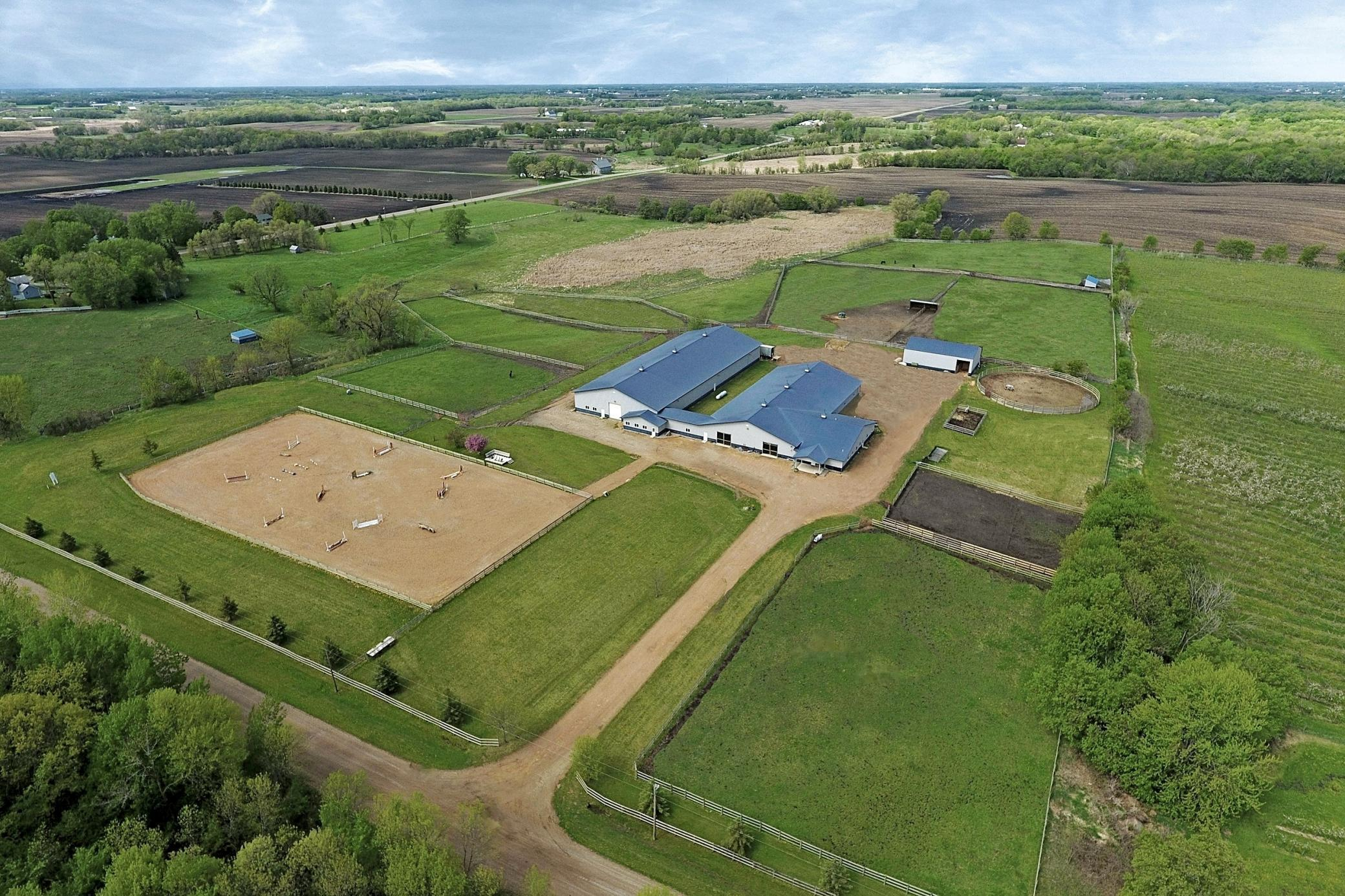 14250 County Road 122 Property Photo - Watertown, MN real estate listing