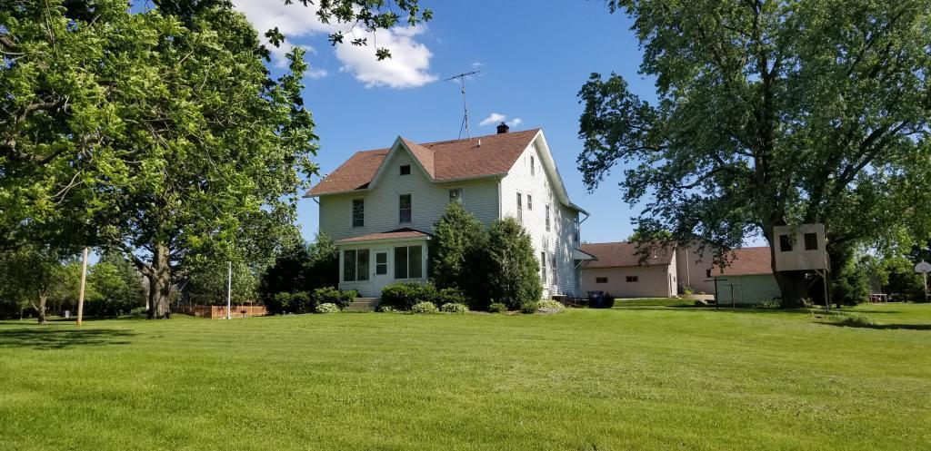99 Gunderson Boulevard Property Photo - Kenyon, MN real estate listing