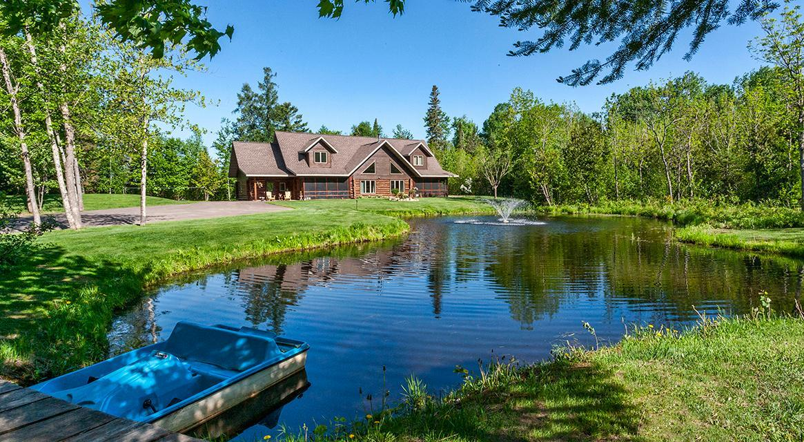 1437 Green Ash Lane Property Photo - Cloquet, MN real estate listing