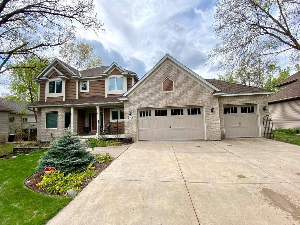 6689 Sherman Lake Property Photo - Lino Lakes, MN real estate listing