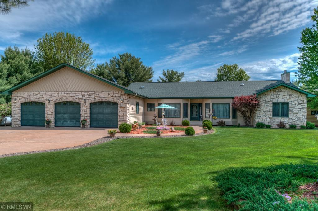3449 Kilkare Property Photo - Danbury, WI real estate listing