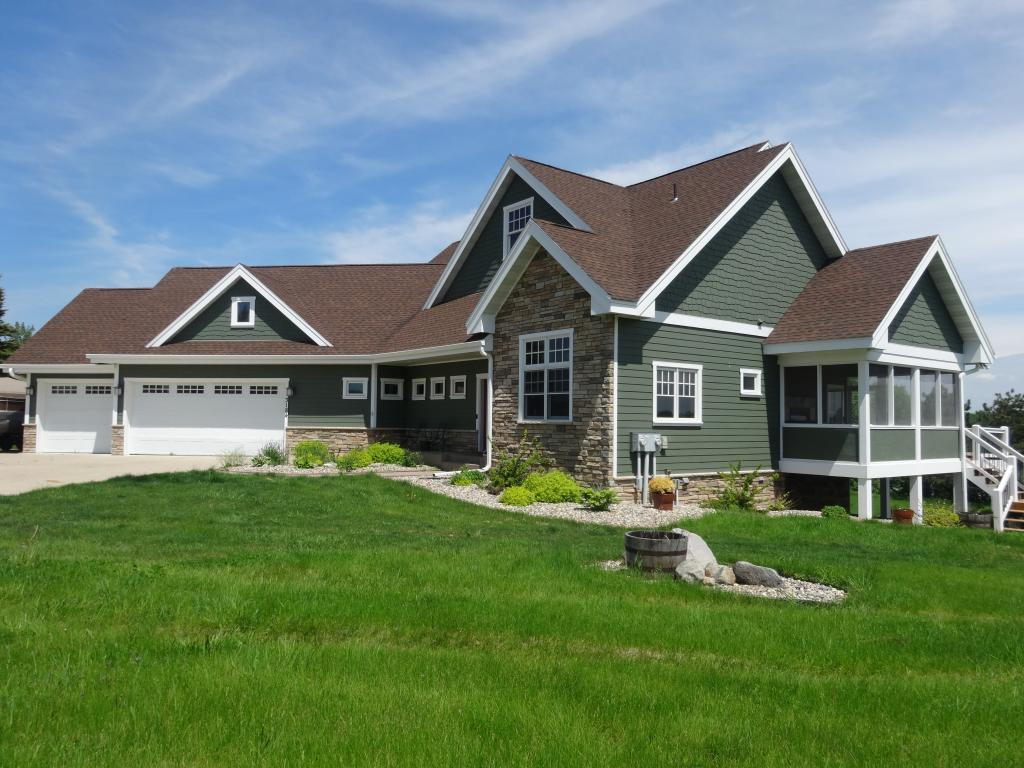 3184 Nugent SW Property Photo - Cokato, MN real estate listing
