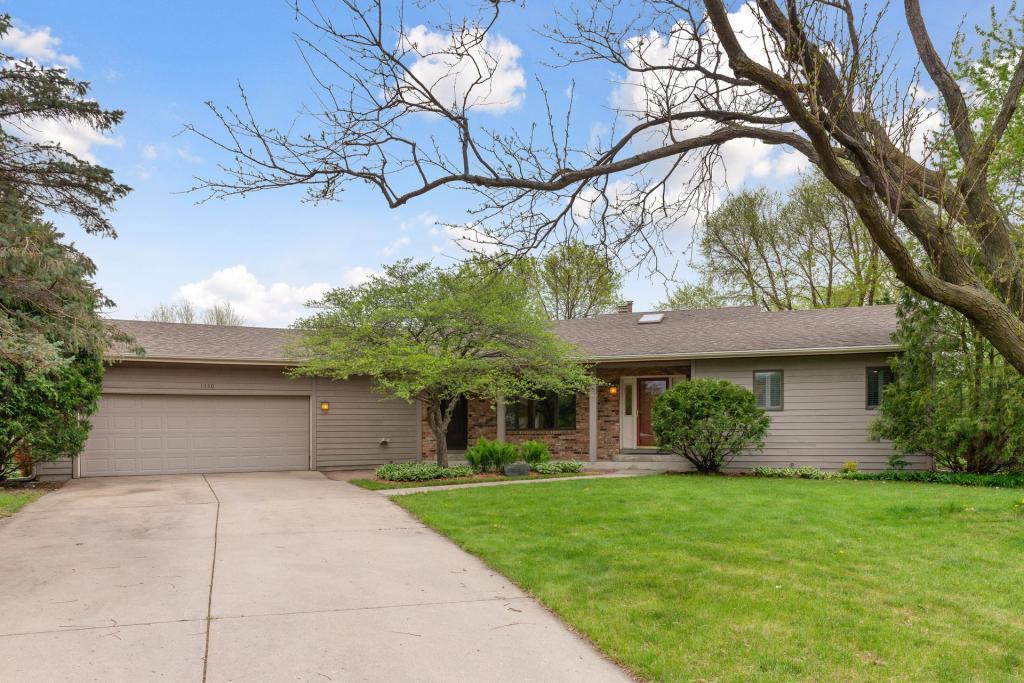 1330 Liberty Property Photo - Northfield, MN real estate listing