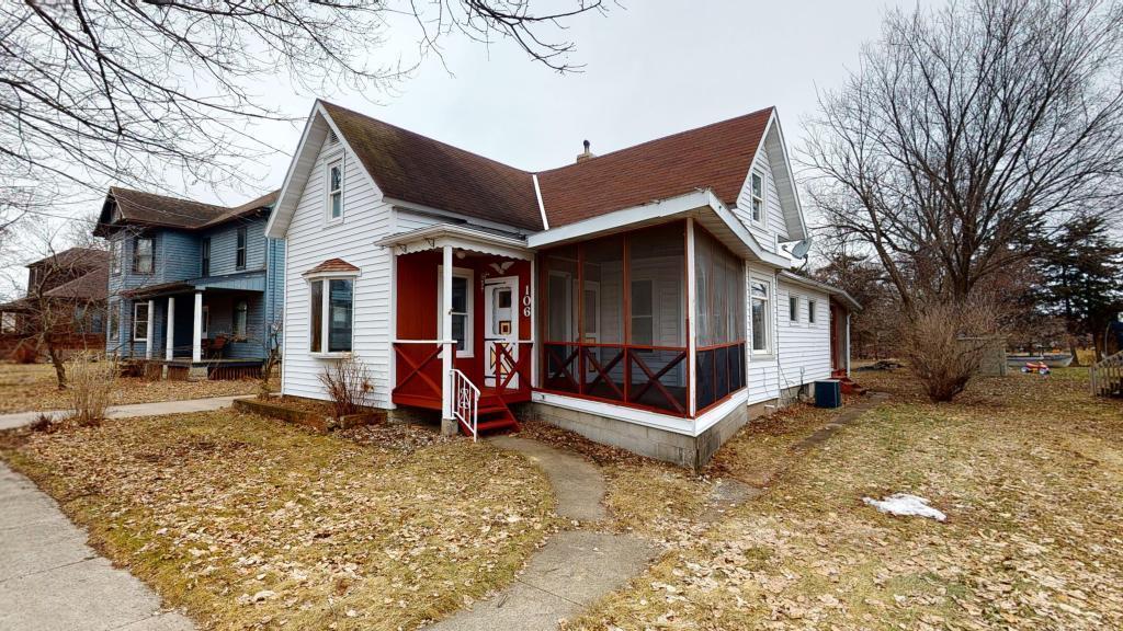 106 5th Property Photo - Cochrane, WI real estate listing