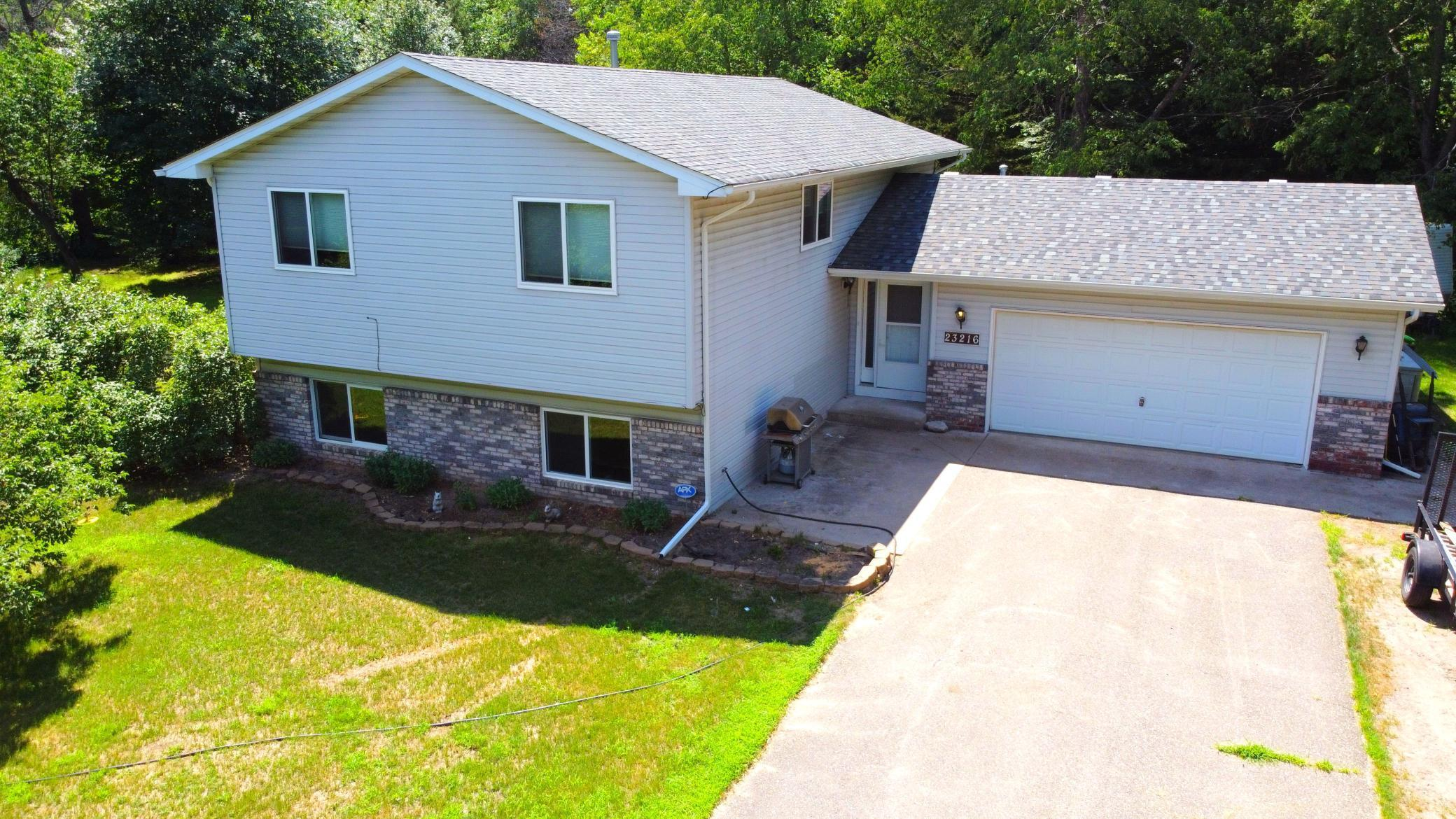 23216 Buchanan Street NE Property Photo - East Bethel, MN real estate listing