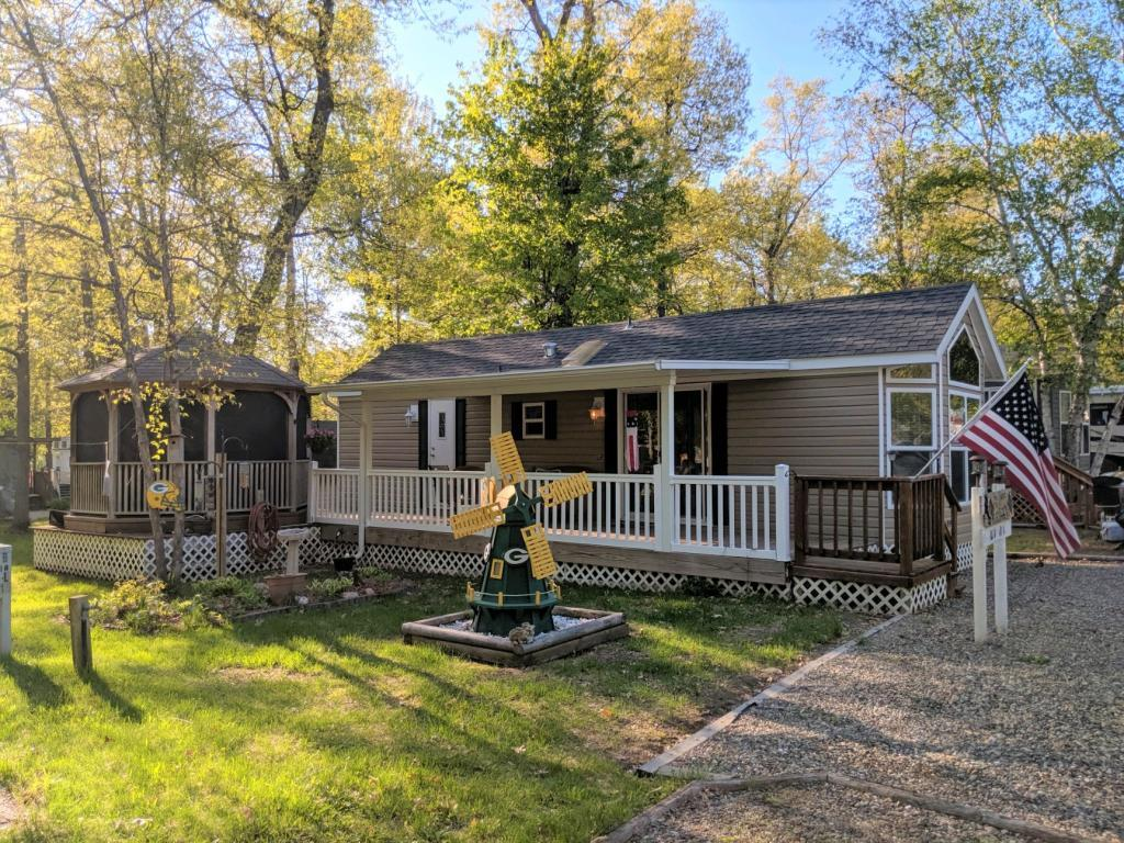 30365 Fox Property Photo - Breezy Point, MN real estate listing
