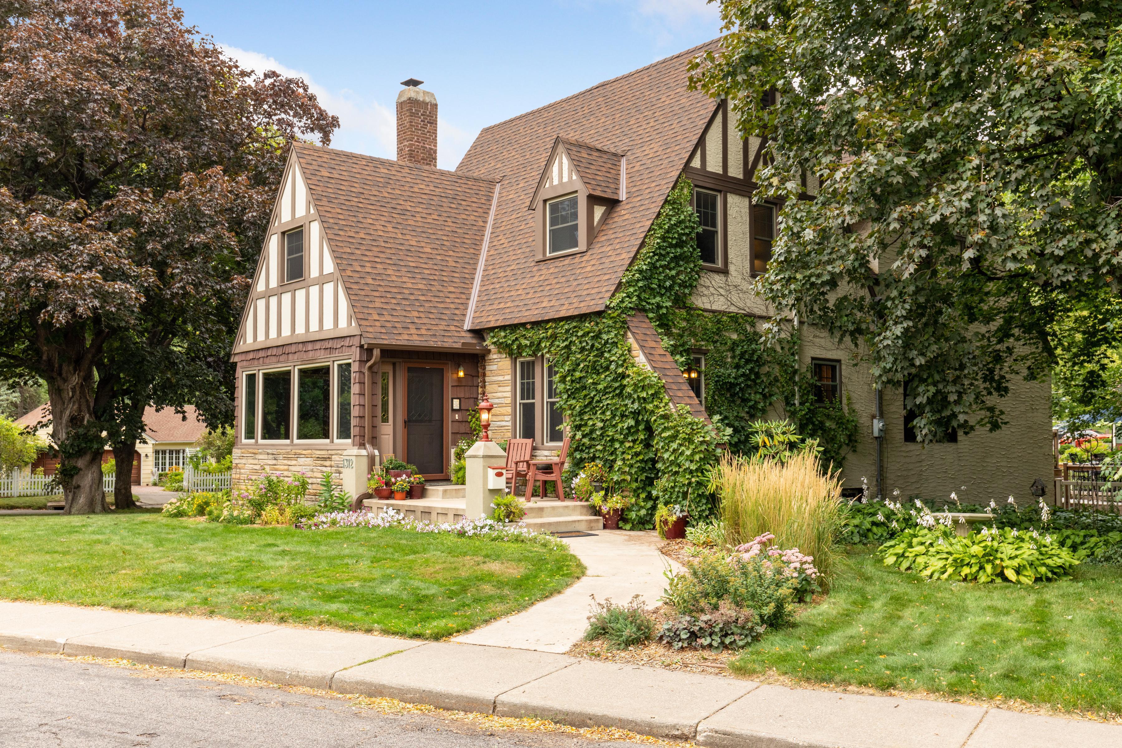 1312 Como Boulevard E Property Photo - Saint Paul, MN real estate listing
