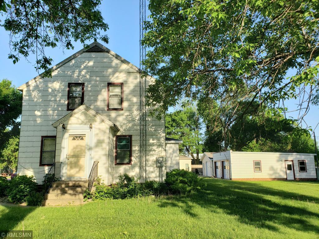 390 Centre W Property Photo - Vesta, MN real estate listing