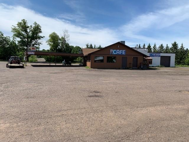 825 Highway 47 S Property Photo - Isle, MN real estate listing