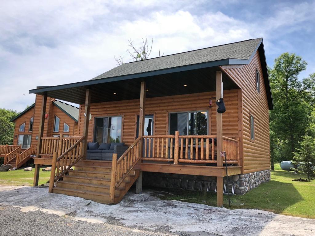 10530 Bittersweet, Kabetogama, MN 56669 - Kabetogama, MN real estate listing