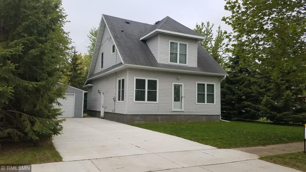 , Clarissa, MN 56440 - Clarissa, MN real estate listing
