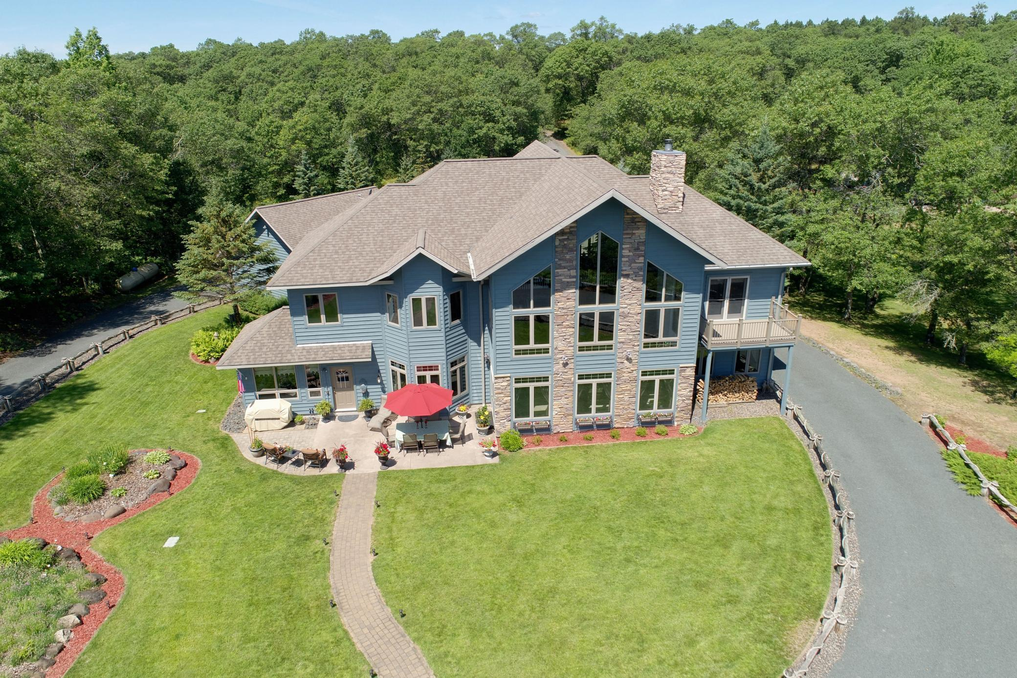 16244 Taylor Property Photo - Wascott, WI real estate listing