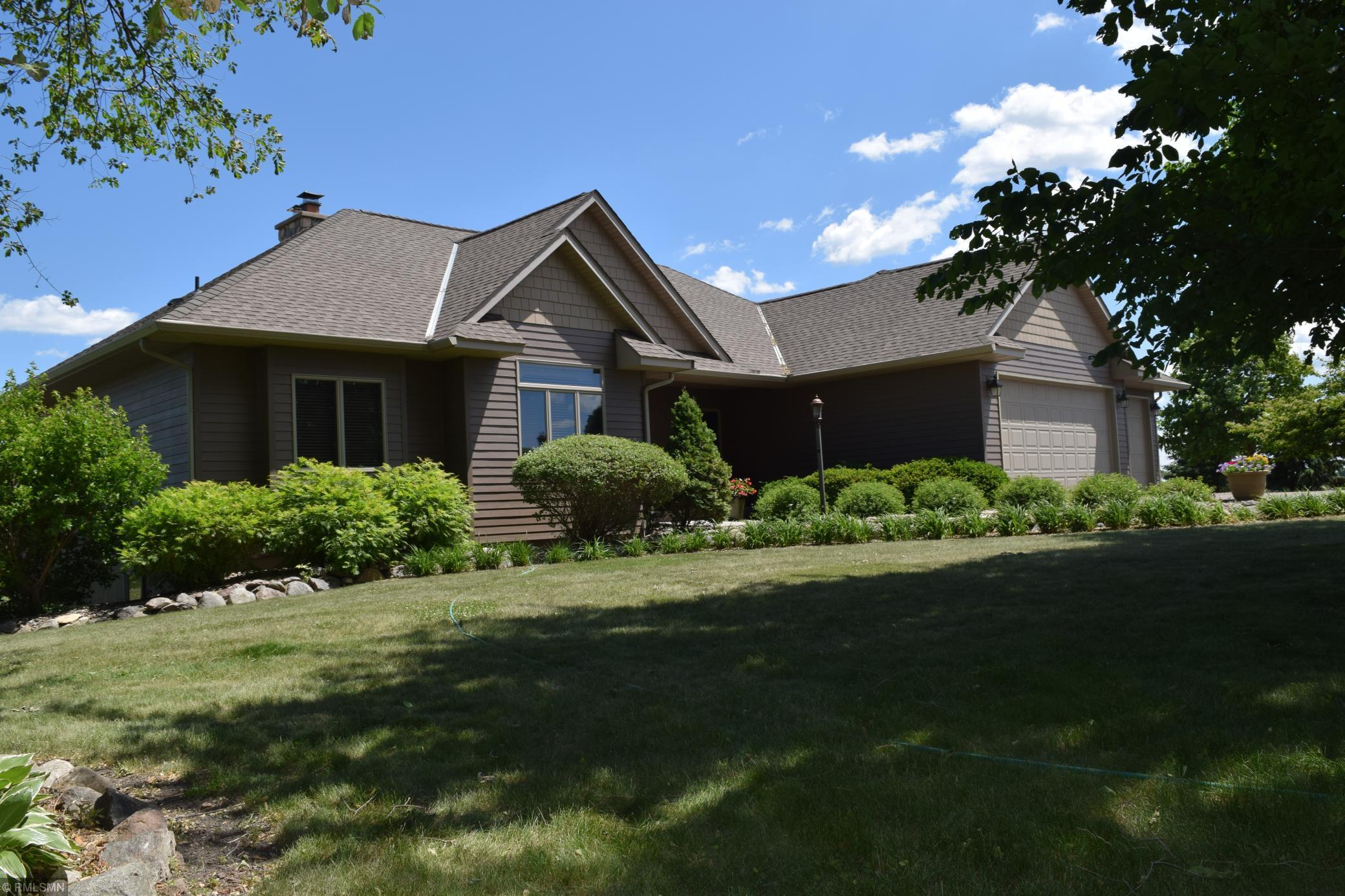 586 County Road 5 SW Property Photo - Cokato, MN real estate listing