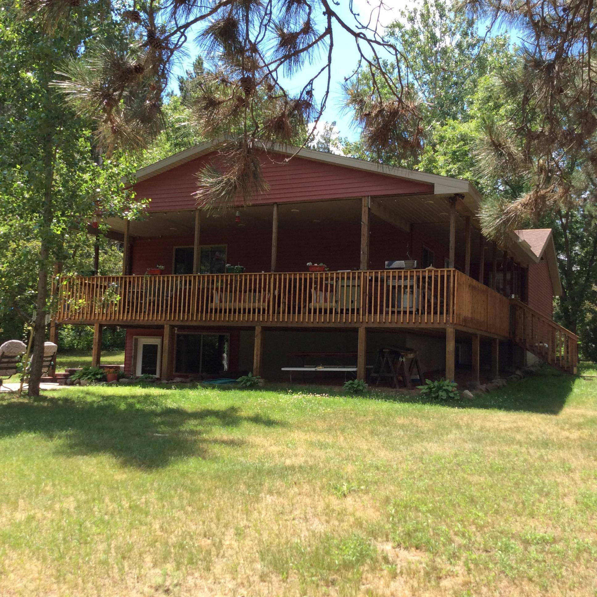 1605 120th Avenue Property Photo - Clear Lake, MN real estate listing
