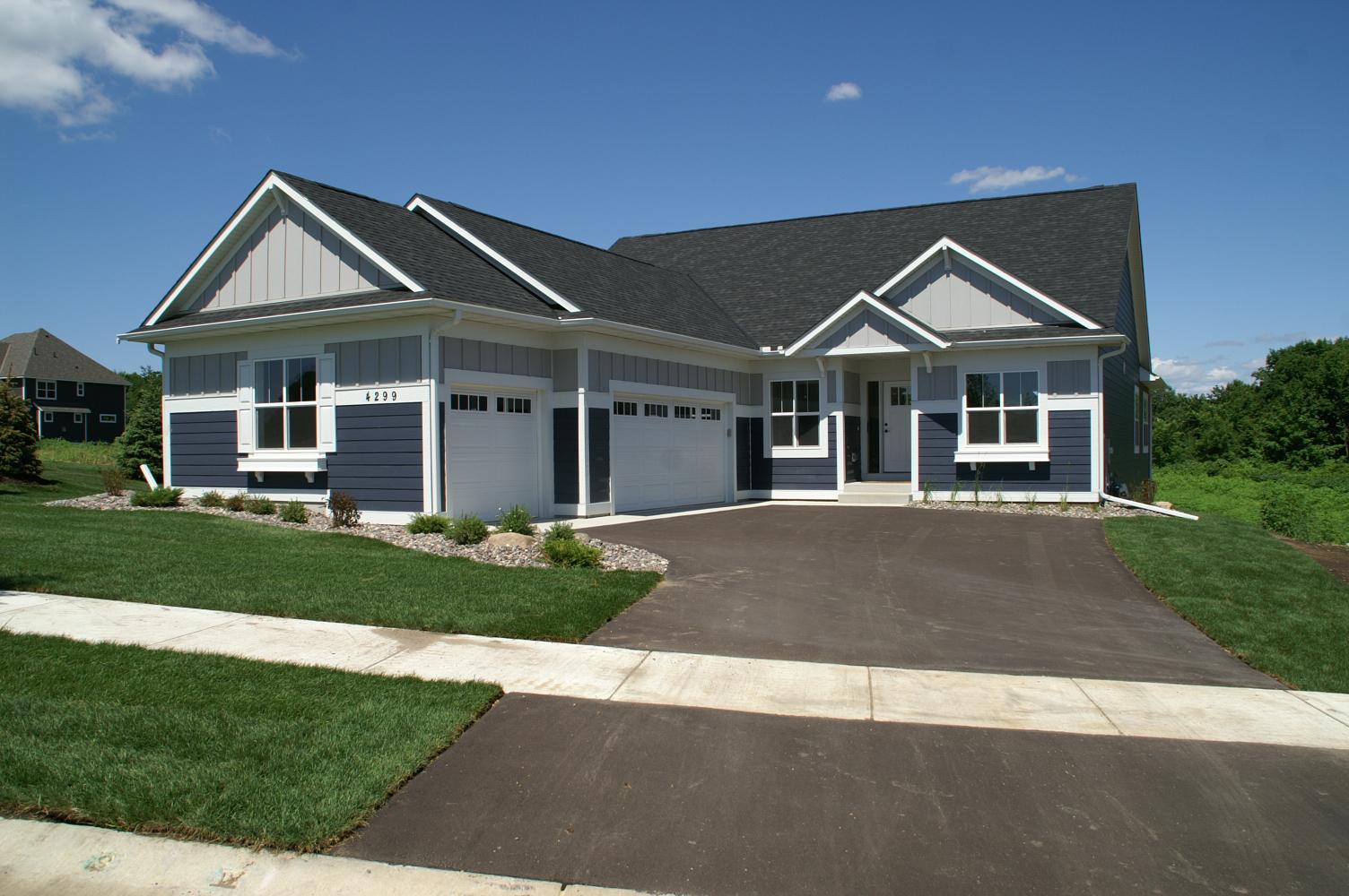 4299 Harrow Cove Property Photo - Chaska, MN real estate listing